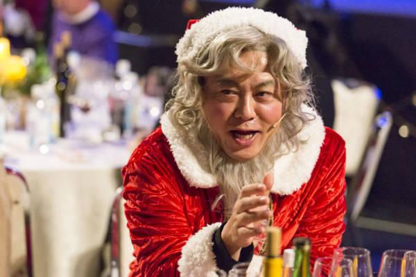 2019.12.23~25 一般社団法人ホリエモン祭実行委員様 クリスマスキャロル ミュージカル 300人